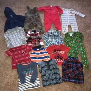 12 month Bundle